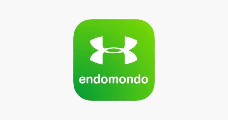 Koniec Endomondo