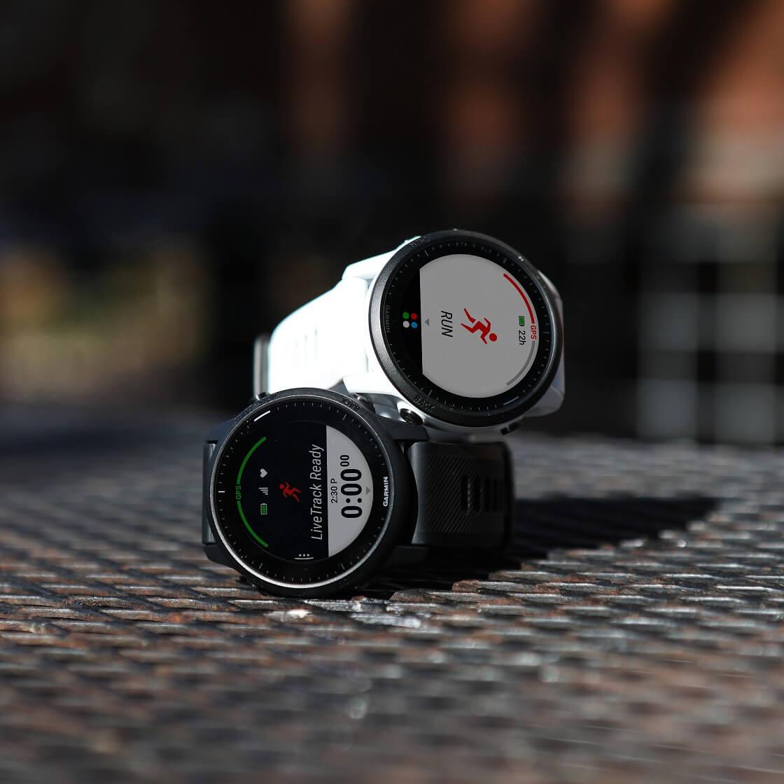 Zegarek Garmin czy warto go kupić