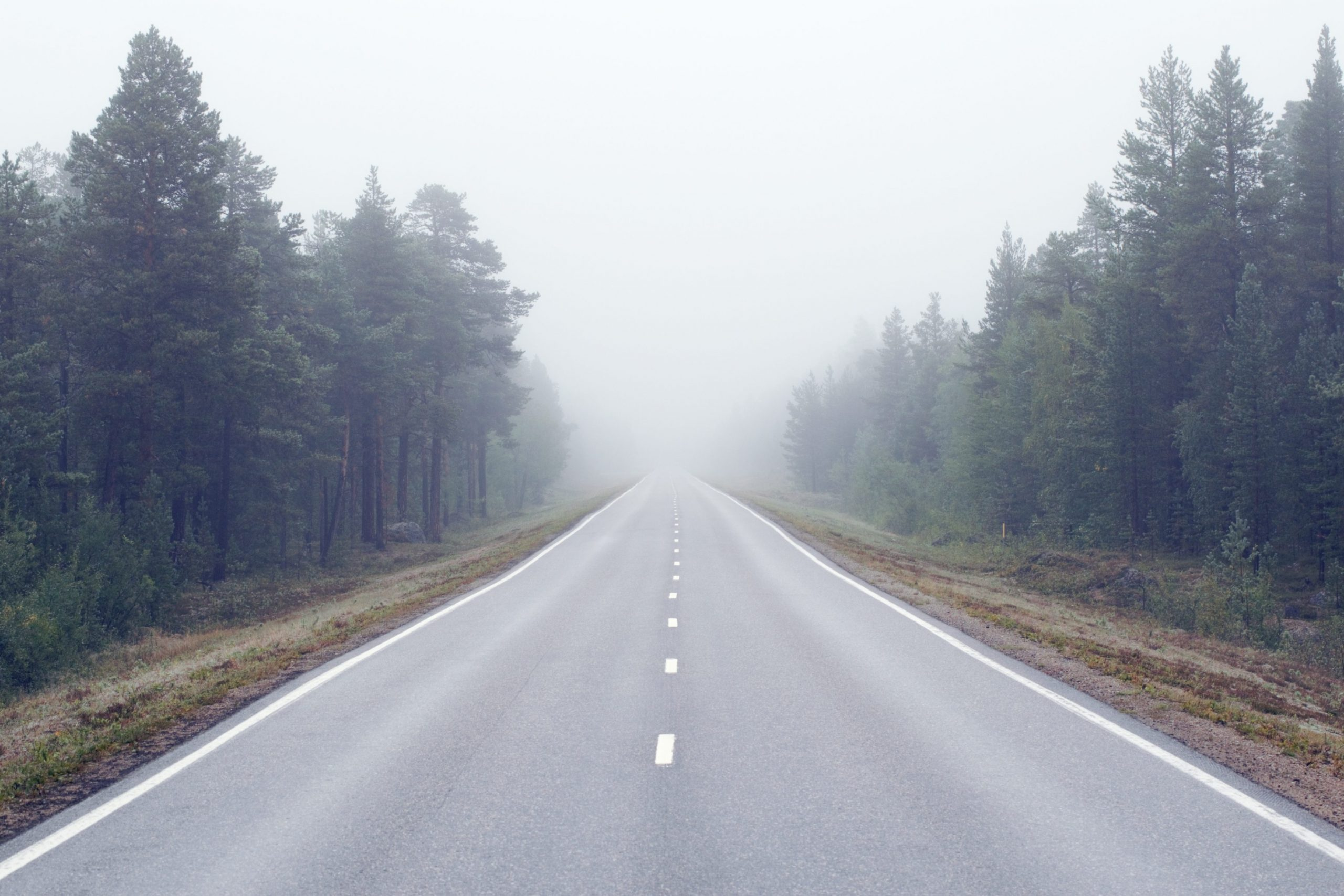 Droga w Finlandii